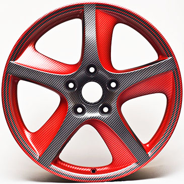 disk car red1